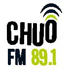 CHUO FM 89.1